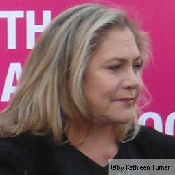 Turner nackt Kathleen  Beste Turner
