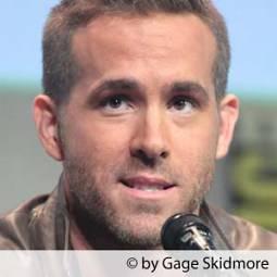 Ryan Reynolds Synchronsprecher