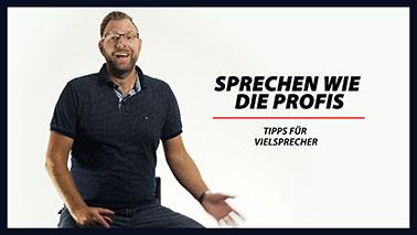 №18 - Tipps für Vielsprecher