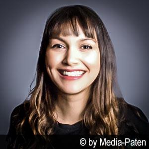 Synchronsprecherin Daniela Molina