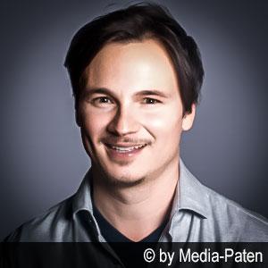 Synchronsprecher Jan Makino