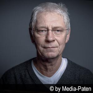 Sprecher Joachim Tennstedt