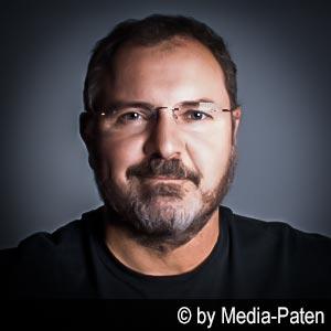 Sprecher Sven Brieger