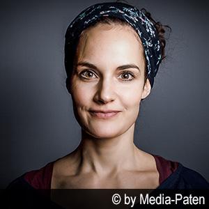 Sprecher Anita Hopt