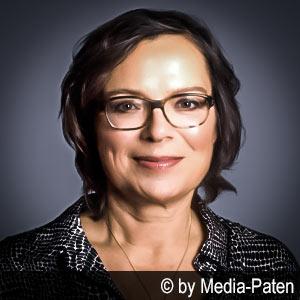 Sprecher Anke Reitzenstein