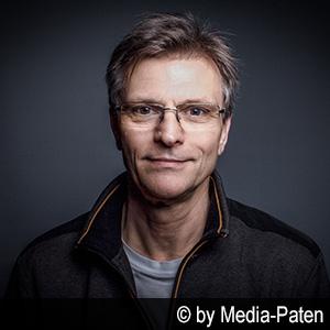 Sprecher Bernd Vollbrecht