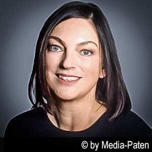 Sprecher Bianca Krahl