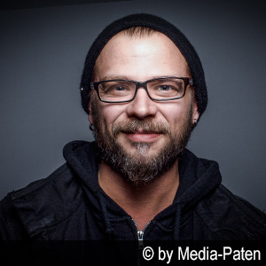 Sprecher Björn Schalla