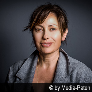 Sprecherin Carolina Vera