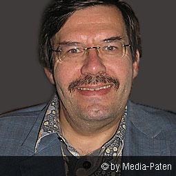 Sprecher Christoph Jablonka