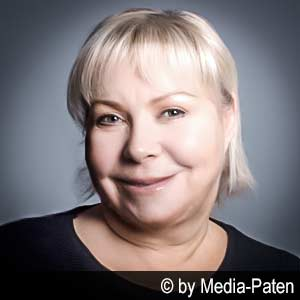 Sprecherin Daniela Hoffmann