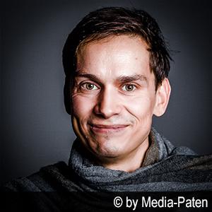 Sprecher Dirk Petrick