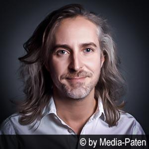 Sprecher Dirk Stollberg
