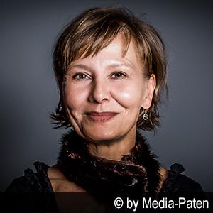 Sprecher Dorette Hugo
