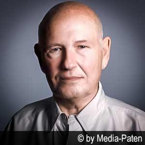 Sprecher Ernst Meincke, Synchronstimme von Patrick Stewart