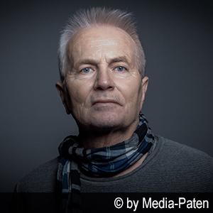 Sprecher Frank Otto Schenk
