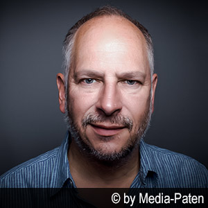 Sprecher Frank Röth