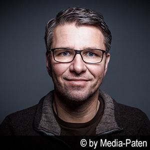Sprecher Frank Schaff