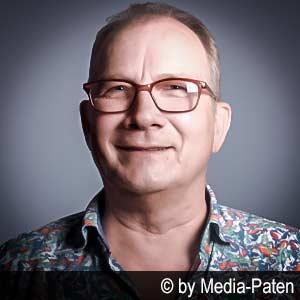Sprecher Gerald Schaale