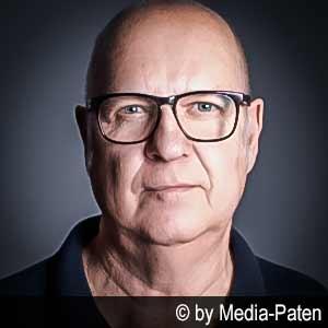 Sprecher Hans-Eckart Eckhardt