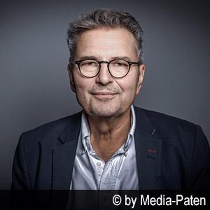 Sprecher Hans-Jürgen Dittberner