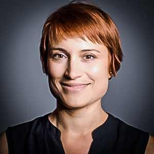 Synchonsprecherin Ilona Otto, Ilona Brokowski