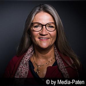 Sprecher Irina von Bentheim