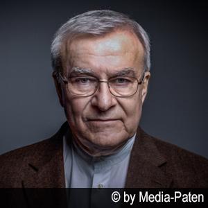 Sprecher Joachim Kerzel