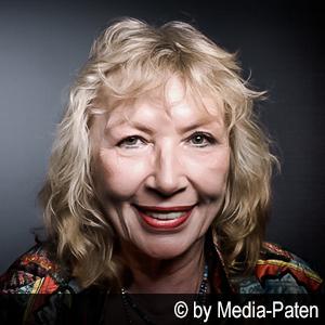 Sprecherin Joseline Gassen