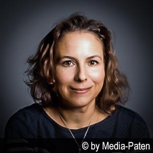 Sprecherin Julia Ziffer