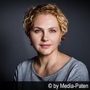 Sprecher Katrin Fröhlich