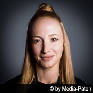 Sprecher Kaya Marie Möller