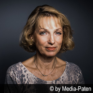Sprecher Liane Rudolph