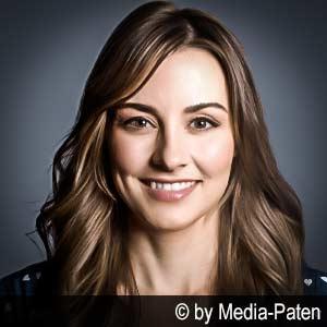 Sprecherin Luisa Wietzorek