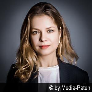 Sprecher Luise Helm