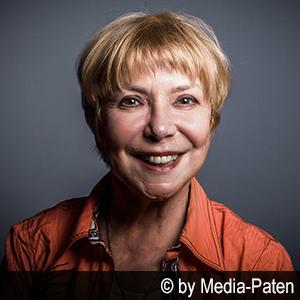 Sprecherin Margot Rothweiler