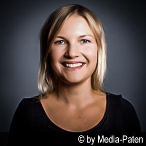 Sprecherin Maria Hönig