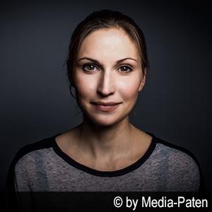 Sprecher Maria Koschny
