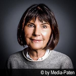 Sprecher Marianne Groß