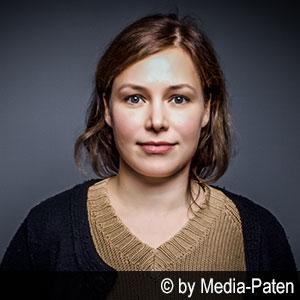Sprecherin Marie Bierstedt, Synchronstimme von Kirsten Dunst, Kate Beckinsale, Anne Hathaway