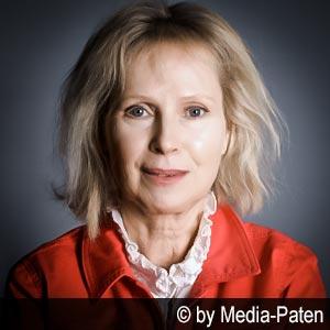 Sprecherin Marina Krogull