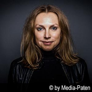 Sprecher Marion von Stengel