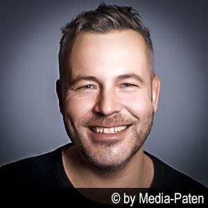 Sprecher Martin Kautz