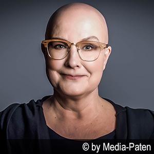 Sprecher Martina Treger