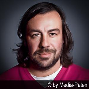 Sprecher Matti Klemm