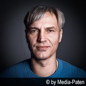 Sprecher Matthias Klie