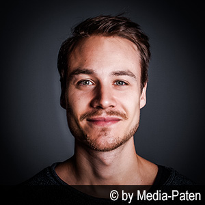 Sprecher Max Felder