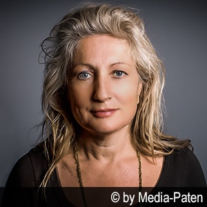Sprecher Melanie Pukaß