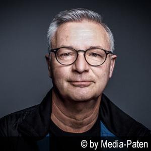 Sprecher Michael Pan