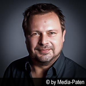 Sprecher Olaf Reichmann